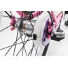 s'cool niXe 18 3-S - Vélo enfant - alloy rose